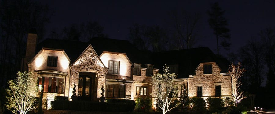 Impressing Guests And Home Ers Alike With Professional Outdoor Lighting