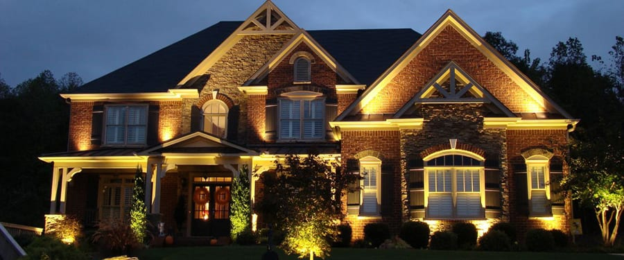 Outdoor Lighting Tips: Methods For Lighting Your Home's ...