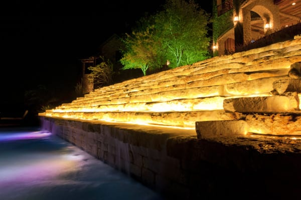 Tips For Pond And Water Feature Lighting