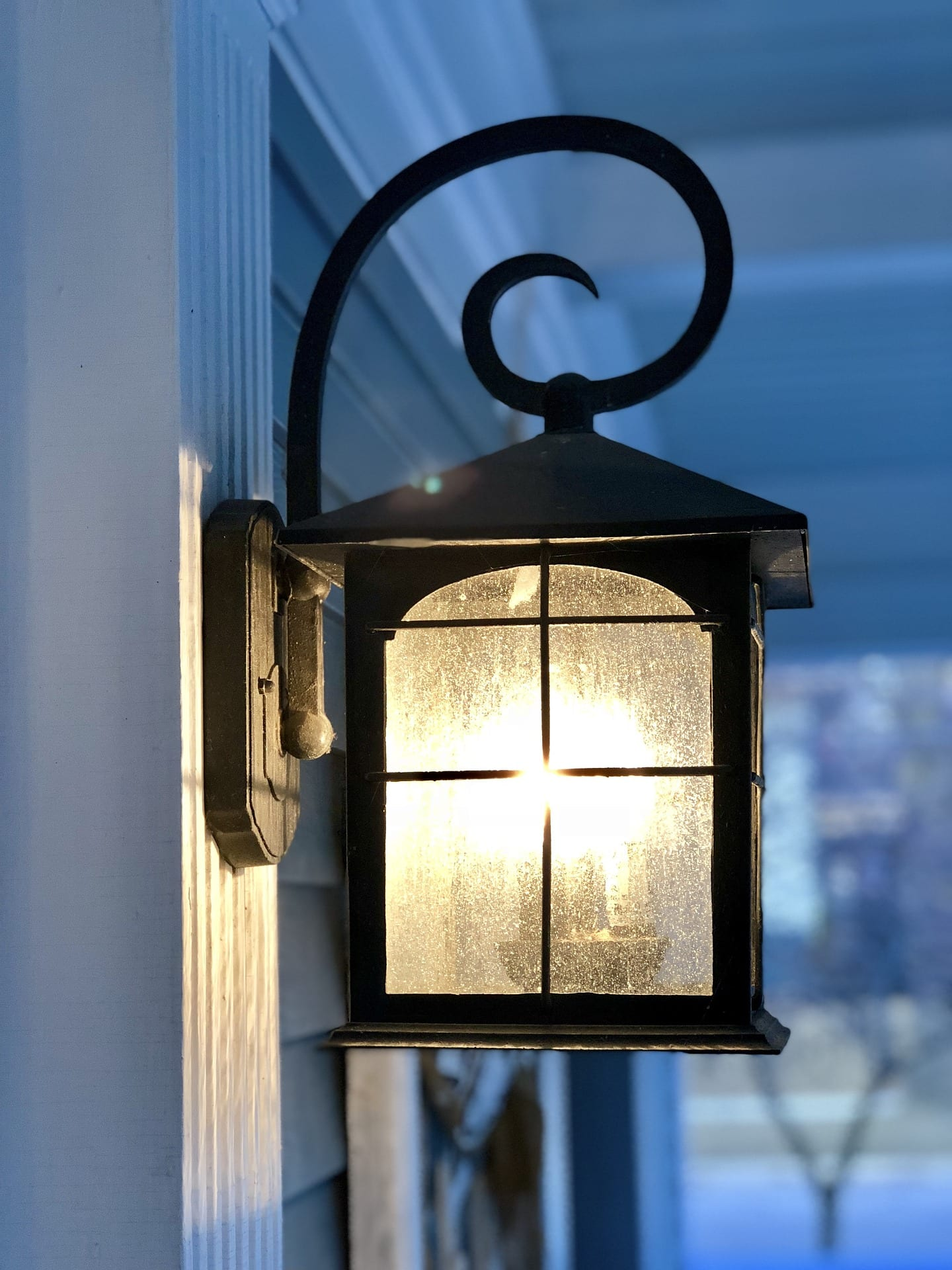 Can I Use Indoor Lighting Fixtures Outdoors